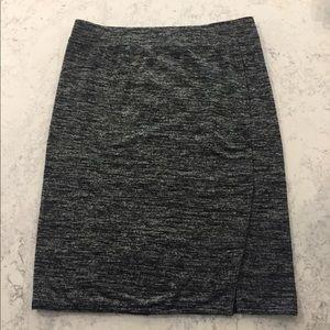 NWT Gap softspun knit pencil skirt